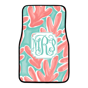 monogram car mat 7