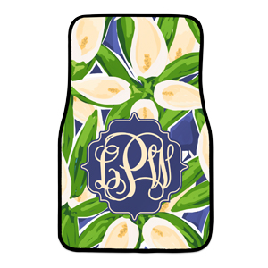 monogram car mat 8
